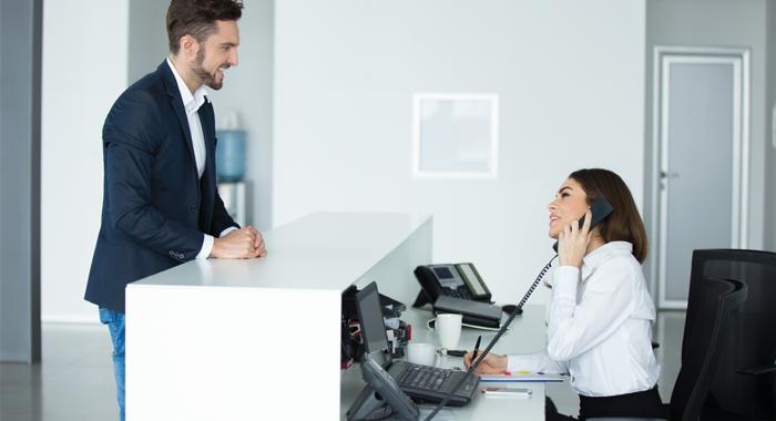 Opleiding-Receptioniste-Telefoniste