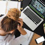 Last van spanning of stress? Volg een Bach therapie